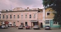 Проспект Платовский, 98А