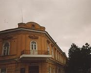 Проспект Платовский, 47