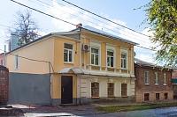 Улица Комитетская, 81
