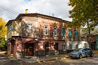 Улица Комитетская, 80
