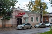 Улица Комитетская, 93