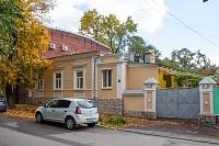 Улица Комитетская, 107