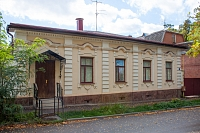 Улица Комитетская, 111