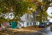 Улица Комитетская, 112