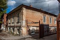 Улица Пушкинская, 32
