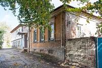 Улица Пушкинская, 36