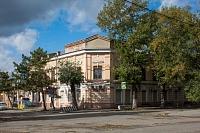 Улица Пушкинская, 67/40