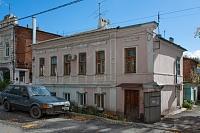 Улица Красноармейская, 25