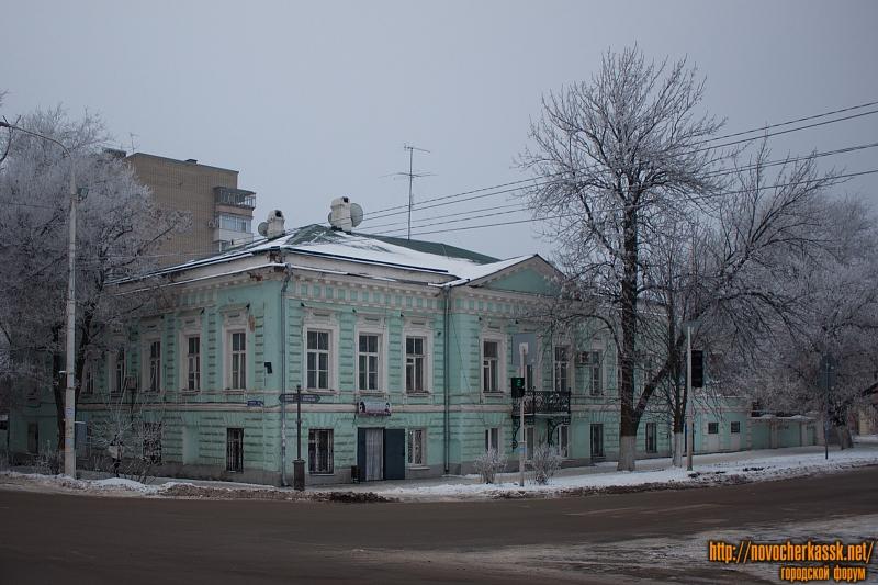 Проспект Платовский, 49