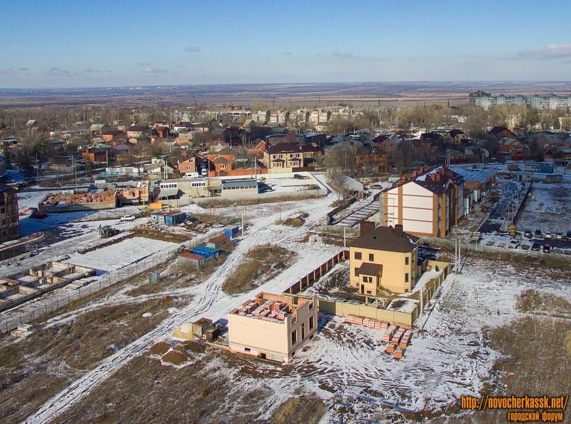 Строительство Ященко, 10 и 10А