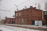 Улица Крылова, 16