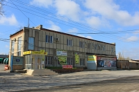 Улица Добролюбова, 169