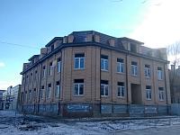 Угол Фрунзе и Школьной