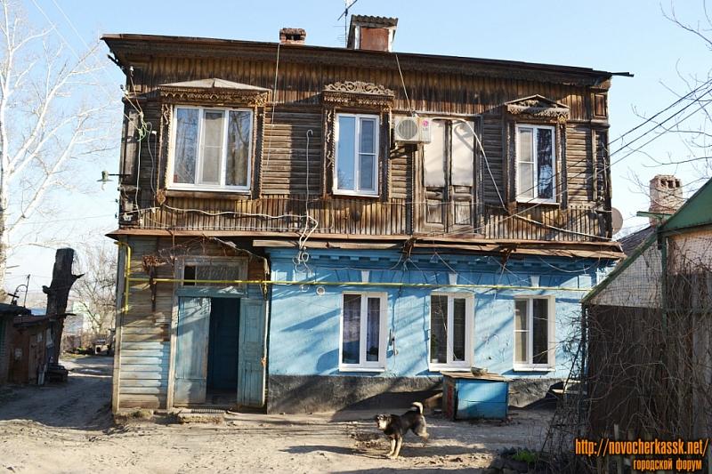 Ул. Александровская, 105 (103)
