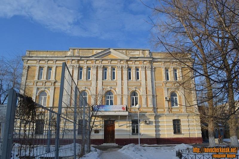 Улица Александровская, 72