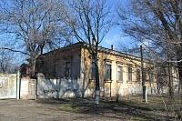 Проспект Платовский, 42