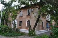 Переулок Гайдара, 15