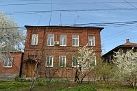 Улица Грекова, 9