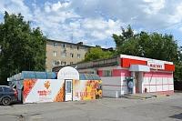 Пр.Баклановский / ул. Ленгника - цветочный рынок