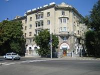 Ул. Московская, 58 / ул.Просвещения