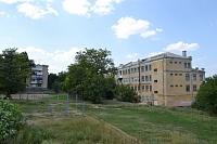 Школа №19. Ул. Буденновская, 21