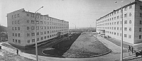 Общежития НПИ (ул. Энгельса, 67А)
