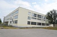 Школа № 12, Ростовский выезд, 18