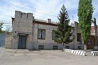 Отдел полиции № 1 МУ МВД России «Новочеркасское»