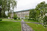 Школа №20. ул. Клещева, 37 / ул. Яновская