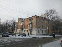 Улица Гайдара, 17 / ул. Народная, 63