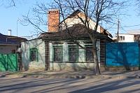 Улица Пушкинская, 95А