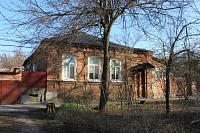 Улица Бакунина, 22