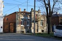 Улица Бакунина, 6