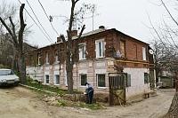 Переулок Калмыкова, 2