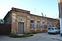 Пр.Платовский, 80, двор «Дома пионеров»