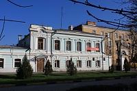 Проспект Платовский, 64