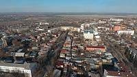 Квартал между улицей Троицкой и переулком Кривопустенко