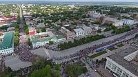 Бессмертный Полк - 2017 в Новочеркасске