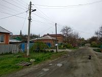 Улица Крайняя