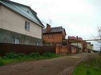 Переулок Лазоревый