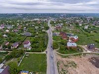 Улица Ростовский выезд. Въезд в город со стороны Аксая