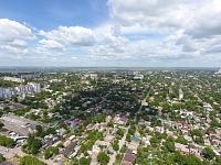 Западная часть города - улицы 8 марта, Бакунина, Первомайская, Крупской