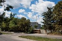 Снос зданий молочного завода
