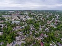Вид на Старый Ростовский выезд