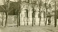 Проспект Ермака. Старый детский садик станкозавода (снесён)