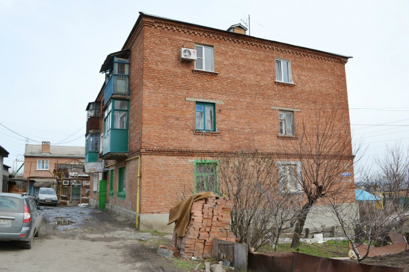 Улица Пушкинская, 2 / 118