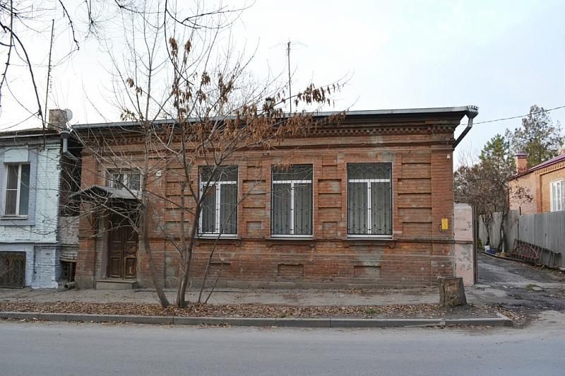 Ул. Пушкинская, 101