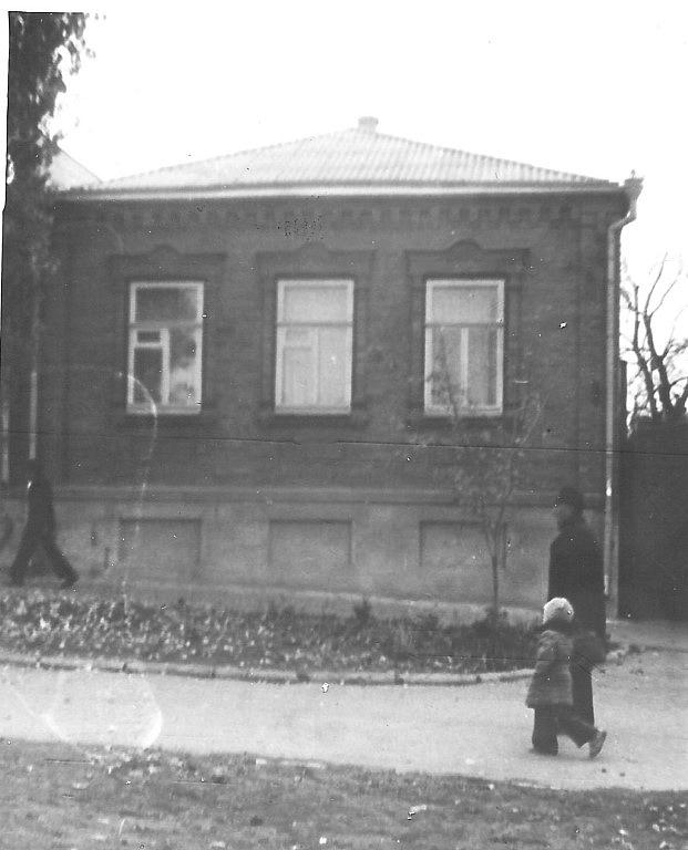 Проспект Платовский, 83