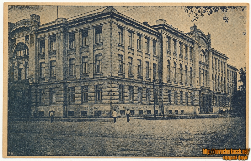 Дом Красной Армии