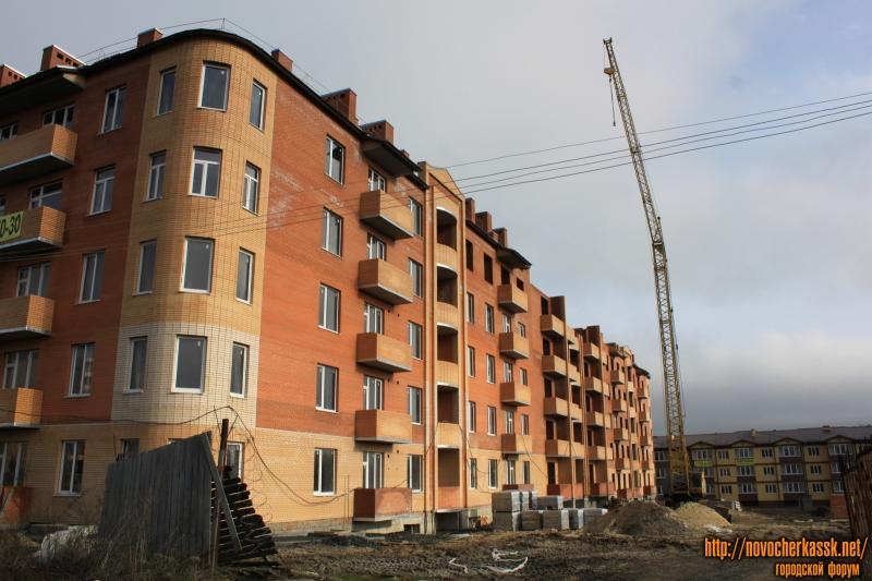 Улица Ященко, 6
